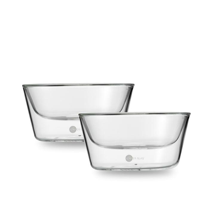 Jenaer Glas - Hot'n Cool Glass Bowl