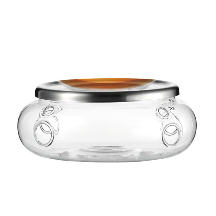 Jenaer Glas - Tea Collection, Teapot Warmer