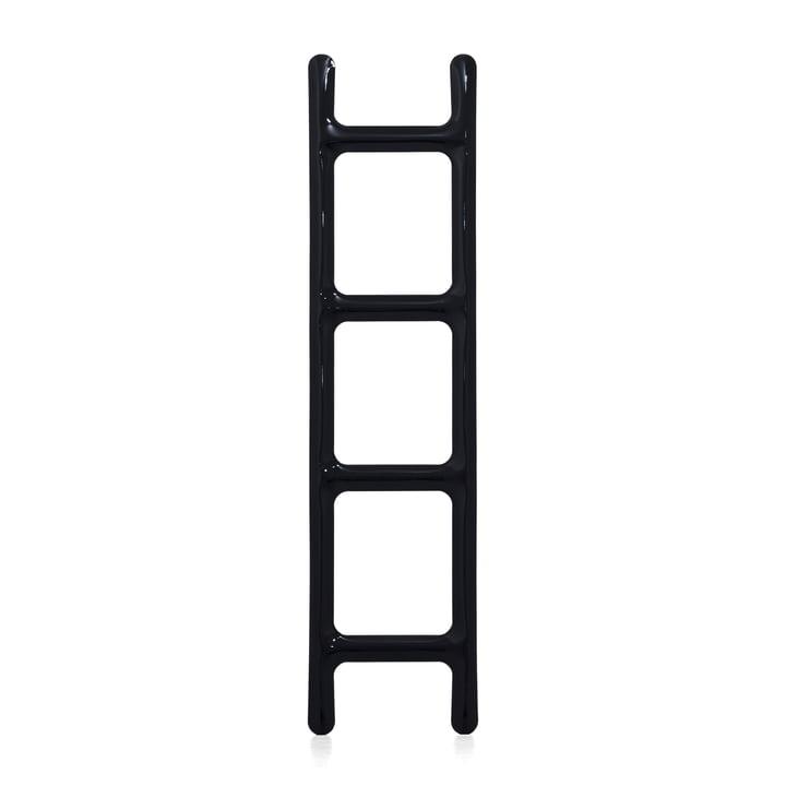 Zieta - Drab coat rack, black