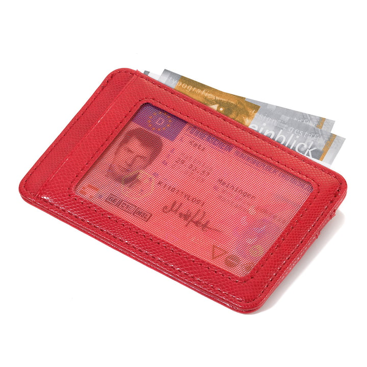 Colori Card Case by Troika