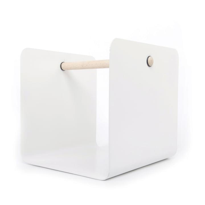 XLBoom - Flow, white