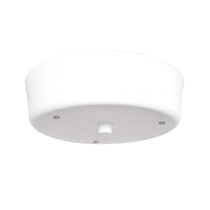Ceiling Cup 3 by NUD collection in White