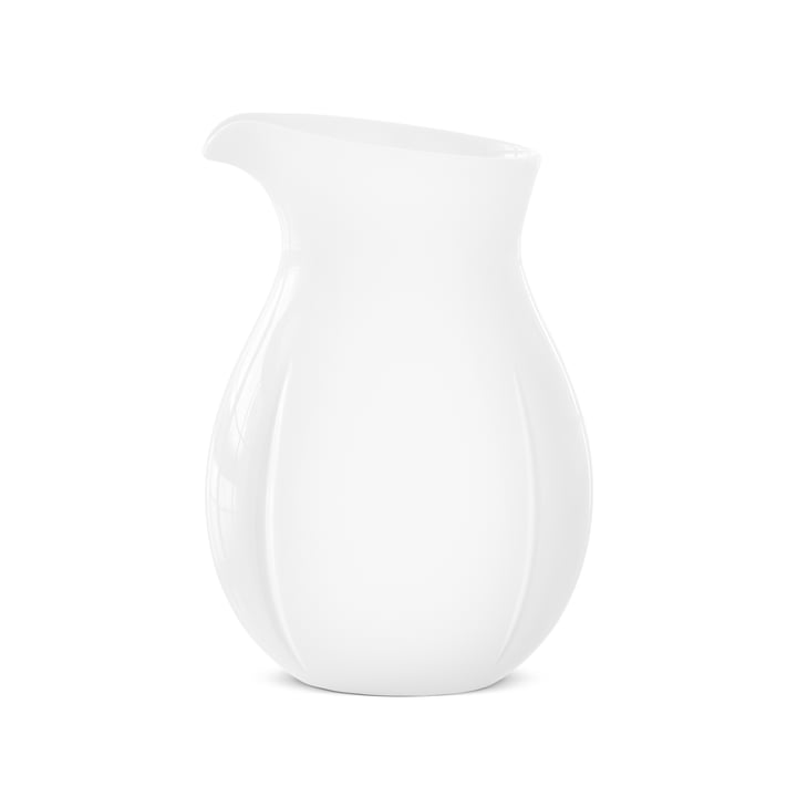 Rosendahl - Grand Cru Soft Milk Jug, 0.5 l, white