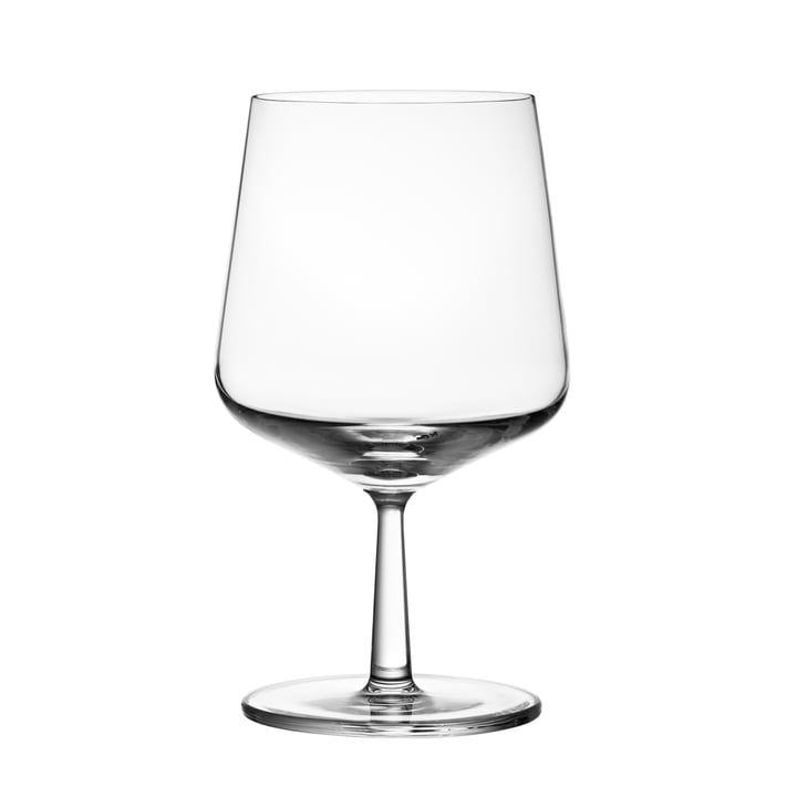 Essence beer glass 48 cl from Iittala