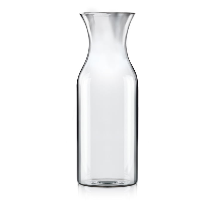 Replacement glass fridge carafe 1.0 l by Eva solo