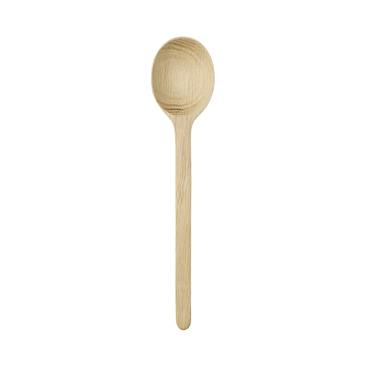 The Easy Ratatouille wooden spoon from Rig-Tig by Stelton