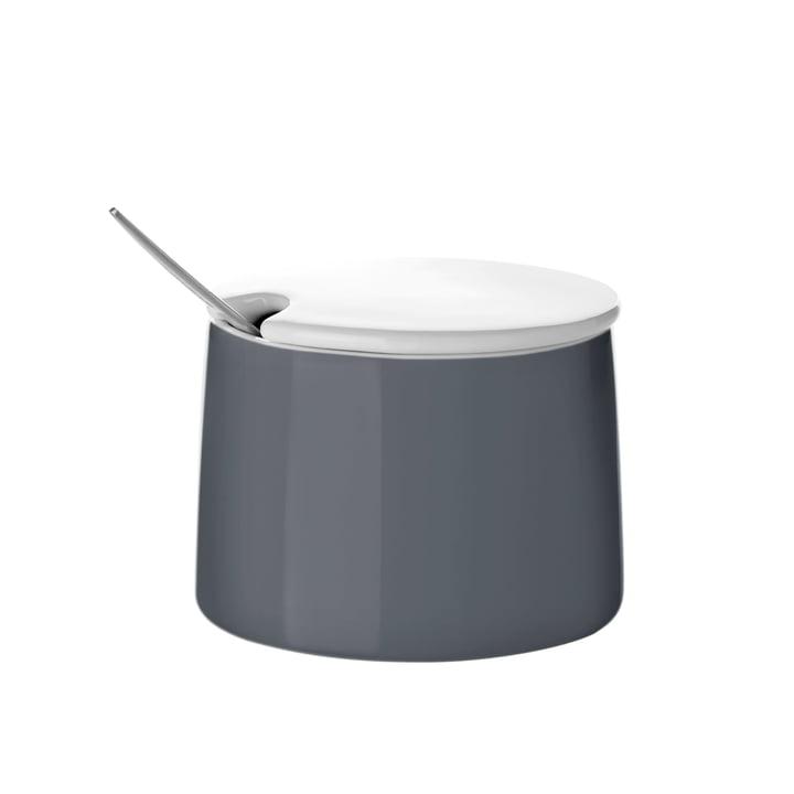 The Emma Sugar bowl from Stelton , 0.2 l, grey