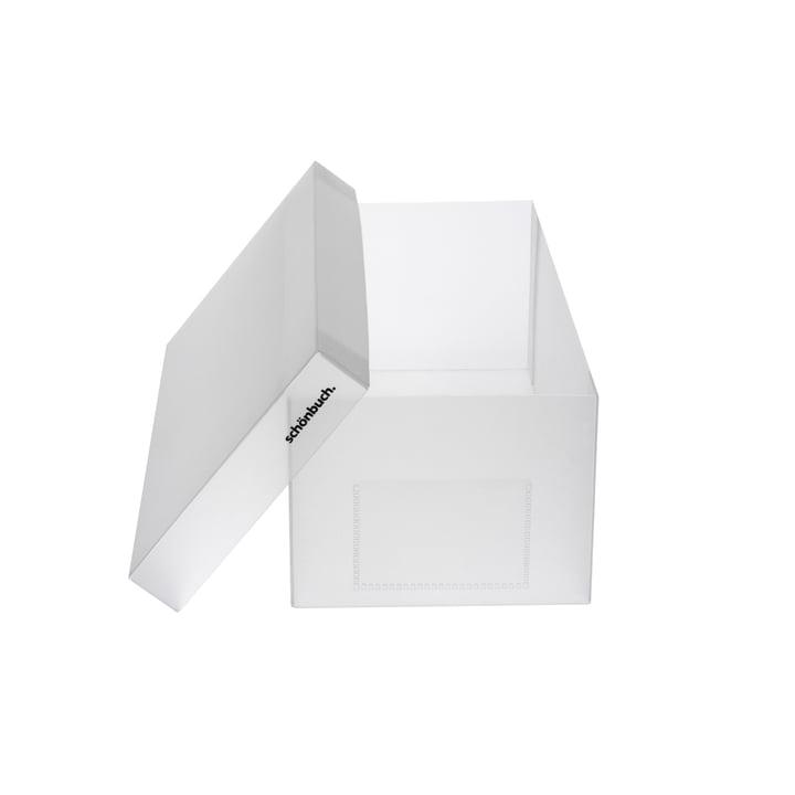 The Shoe Box by Schönbuch in small