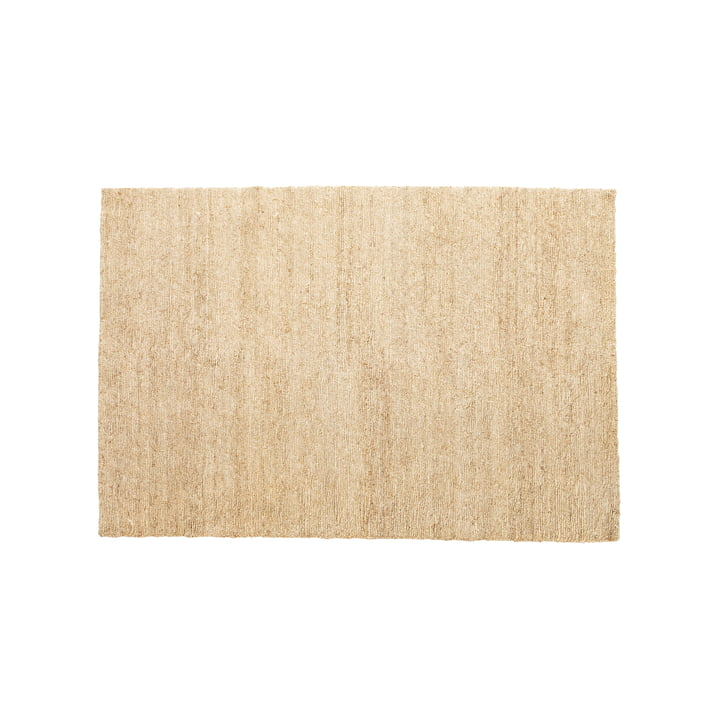 nanimarquina - Earth Rug 170x240cm, cream