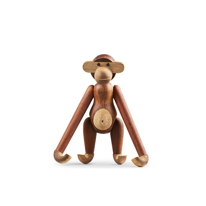 Kay Bojesen Denmark - Wooden Monkey, small, 26.5 cm