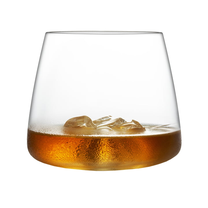 Catalogue: Normann Copenhagen - Whisky Glass