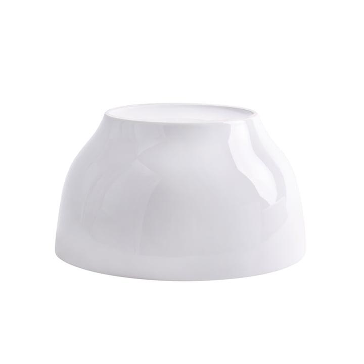 Kahla - Magic Grip Bowl, 19 cm, white, side