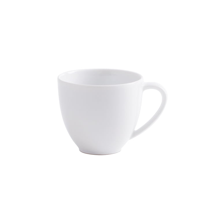Kahla - Magic Grip Espresso / Mocha Cup, white