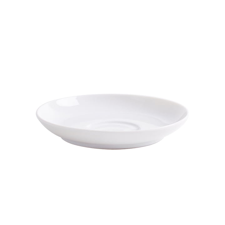 Kahla - Magic Grip Saucer, 12 cm, white