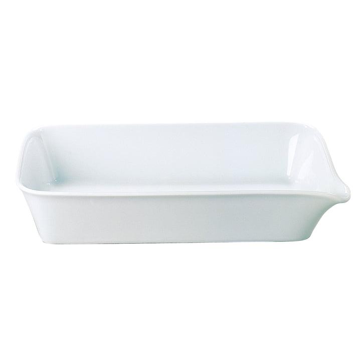 Kahla - Magic Grip Maxi Baking Dish, white