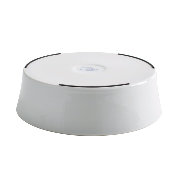 Kahla - Magic Grip Baking Dish with Lid, white