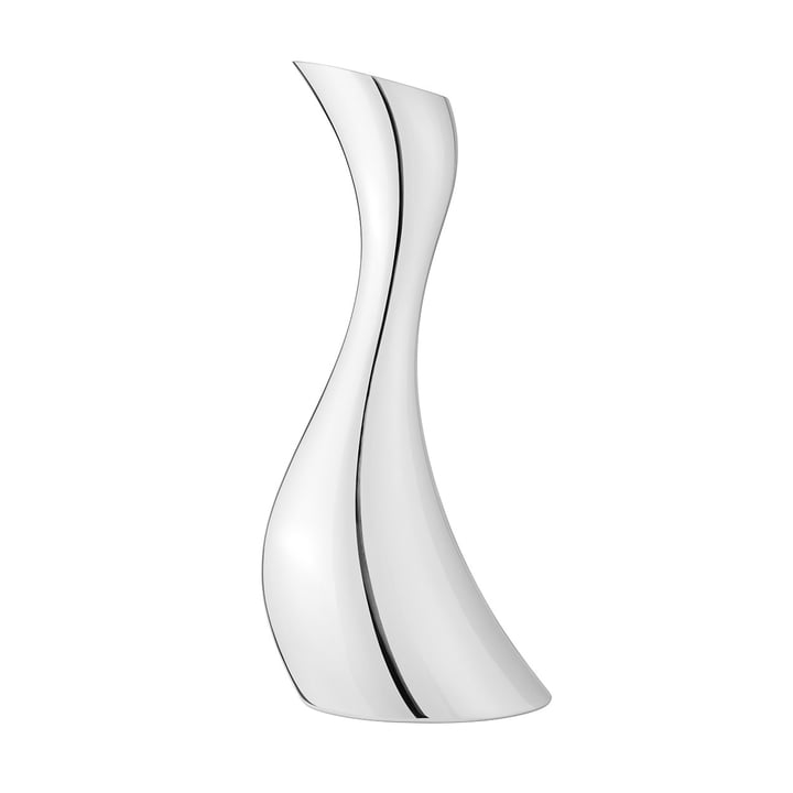 Cobra Carafe 1,2 l of Georg Jensen stainless steel