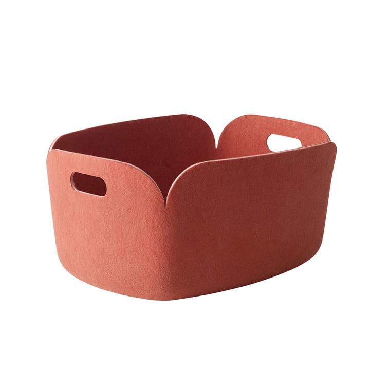 Muuto - Restore basket, pink