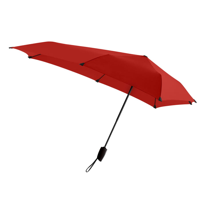 Senz - Umbrella Automatic, passion red