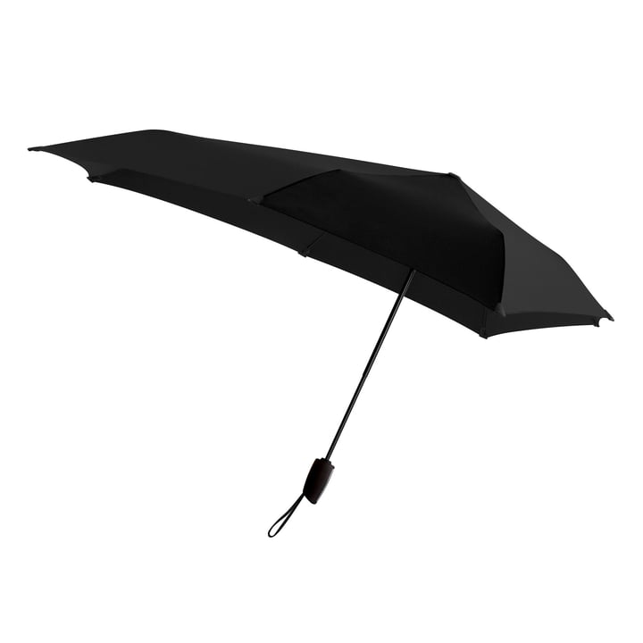 Senz - Umbrella Automatic, pure black
