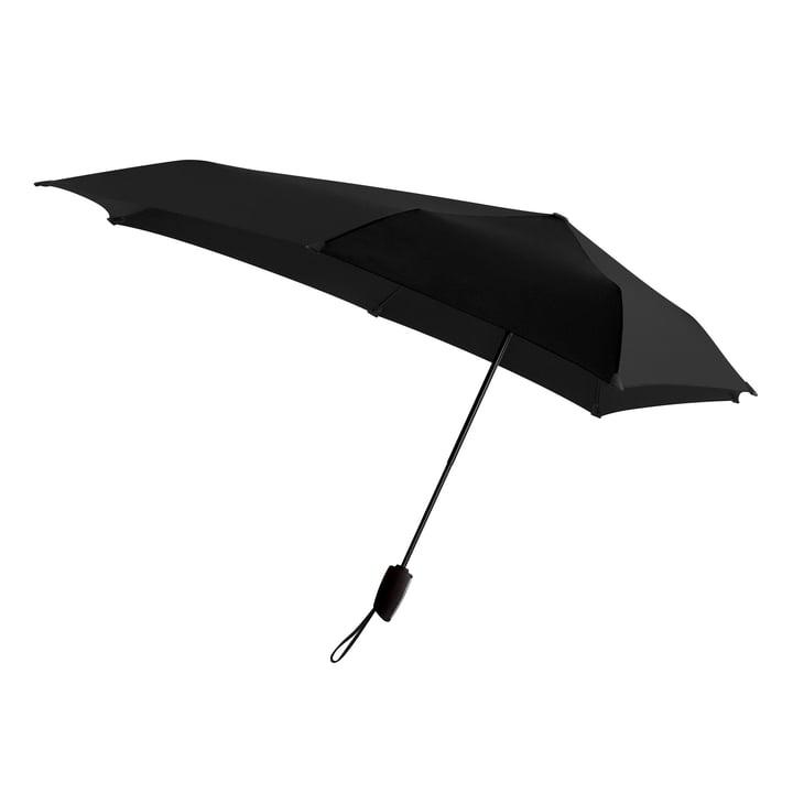 Senz - Umbrella Automatic, pure black