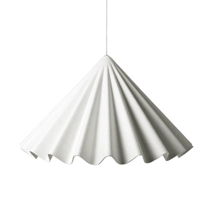 Menu - Dancing Pendant Lamp, off white