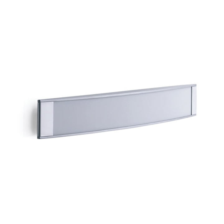 Luceplan - Strip wall and ceiling lamp D22/1 EL, polished