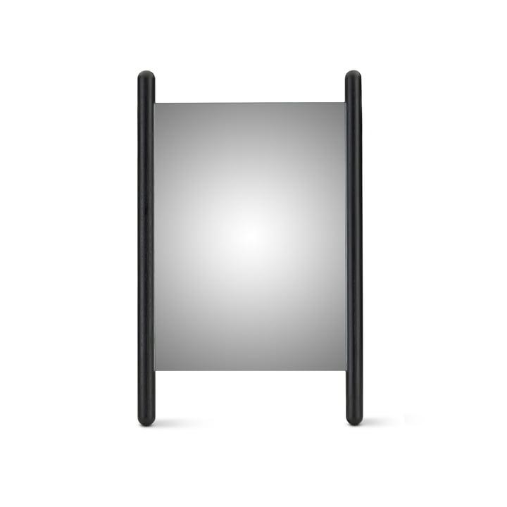 Skagerak - Georg Mirror, black