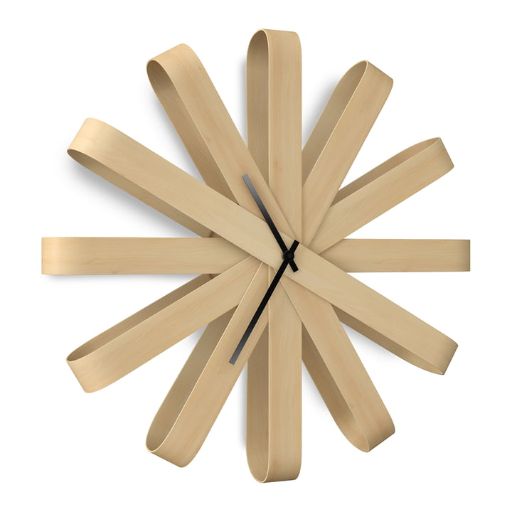 Umbra - Ribbonwood Clock, beech nature