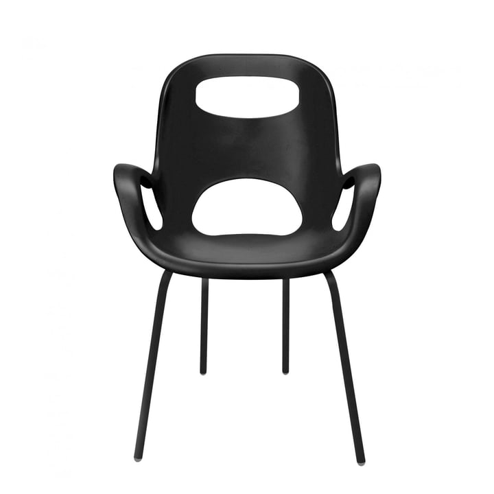 Umbra - Oh Chair, black