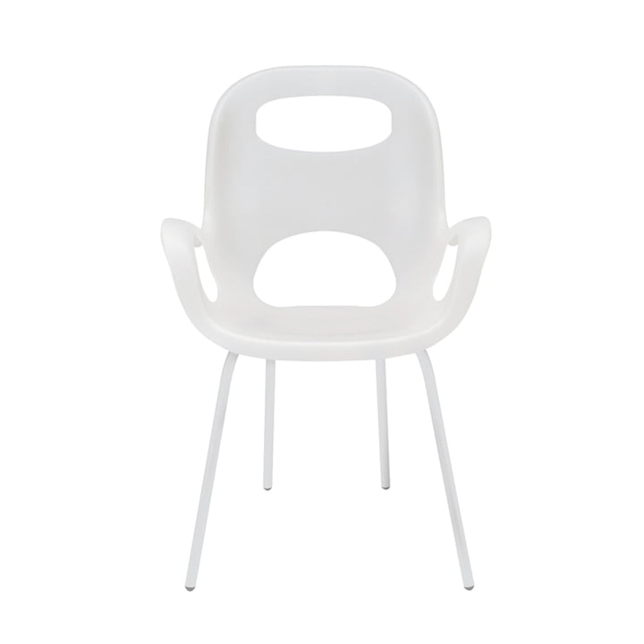 Umbra - Oh Chair, white