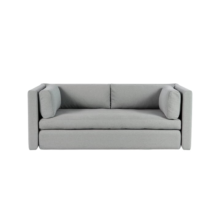 Hackney Sofa 2-Seater by Hay with Remix 123 Upholstery