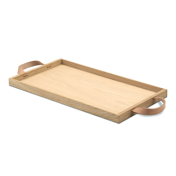Skagerak - Norr Tray, oak wood
