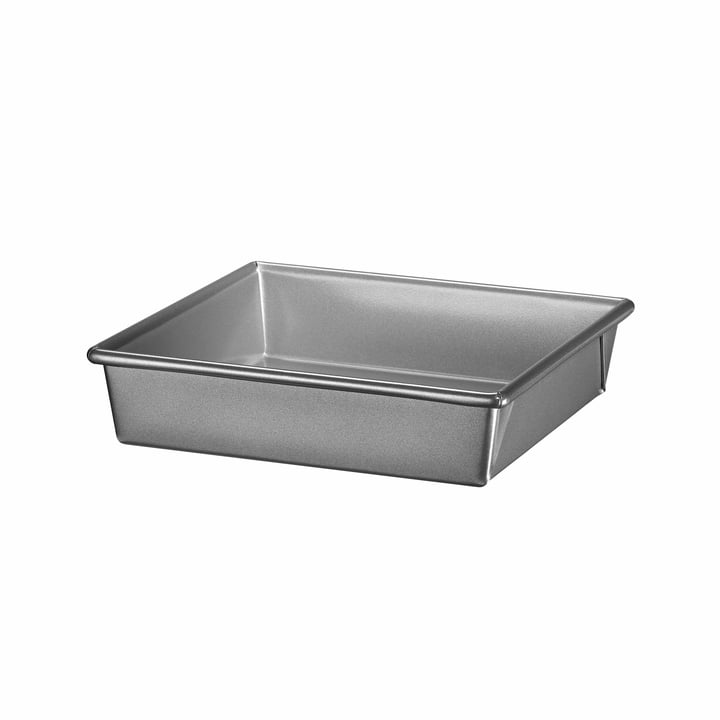 KitchenAid - Square Baking Dish 20 x 20 x 5 cm