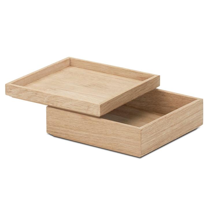 Skagerak - Nomad Box, Oak