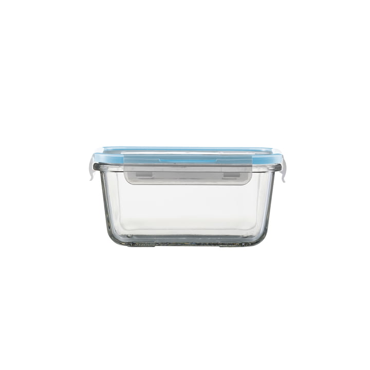 Jenaer Glas - Cucina glass casserole with lid, 550 ml