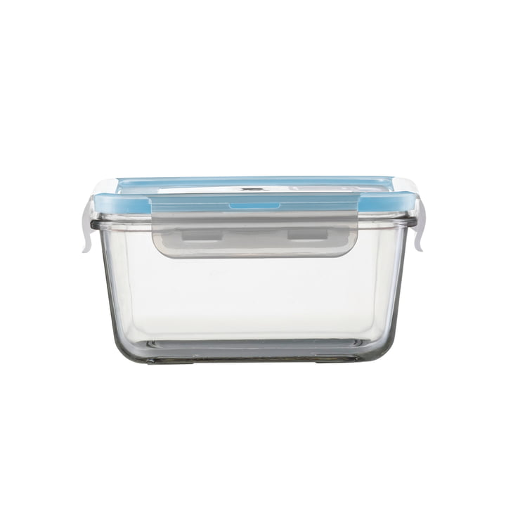 Jenaer Glas - Cucina glass casserole with lid, 1200 ml
