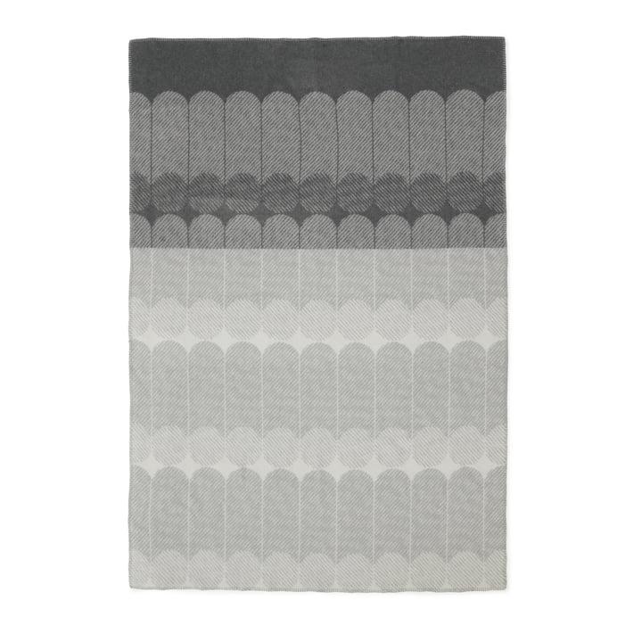 Normann Copenhagen - Ekko Woollen Blanket smoke / grey