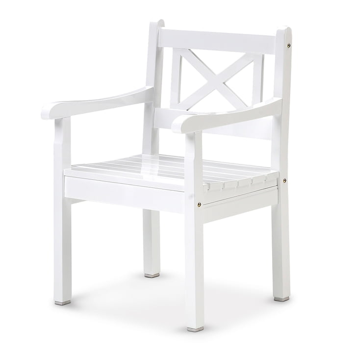 Skagerak - Skagen Chair, white