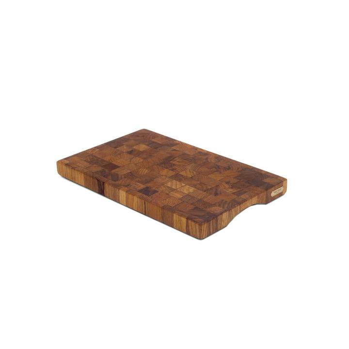 Skagerak - chopping board 33 x 21 cm, teak wood