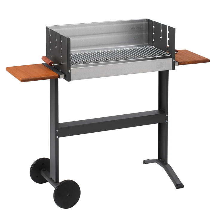 Dancook - 5300 box grill