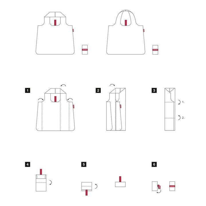 Der reisenthel - mini maxi shopper