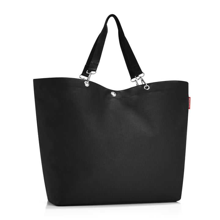 The reisenthel - Shopper XL in black