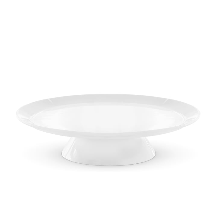 Rosendahl - Grand Cru Round Serving Plate with Pedestal