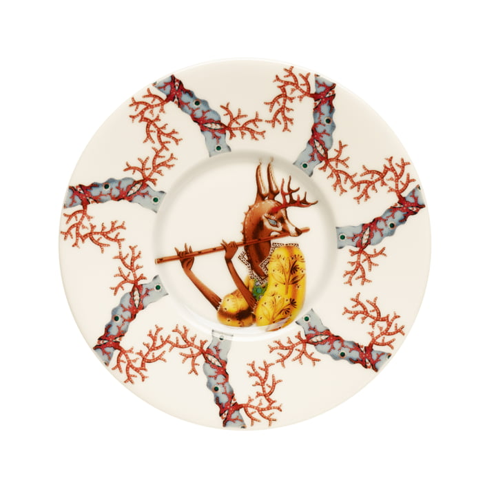 Tanssi saucer 15cm by Iittala