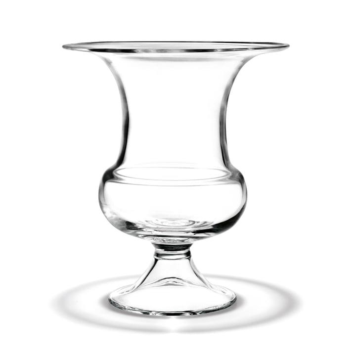 Holmegaard - Old English vase 24cm