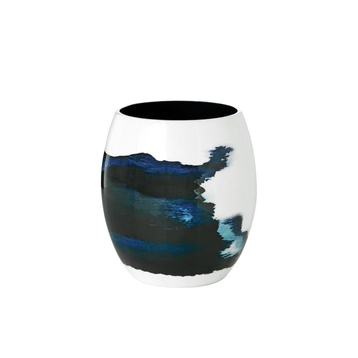 Stelton - Stockholm Vase Aquatic, small Ø 13,1 cm