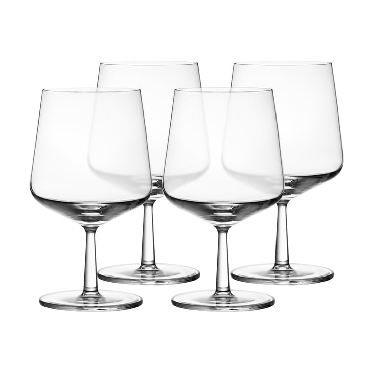 Essence beer glass set 48 cl (set of 4) from Iittala