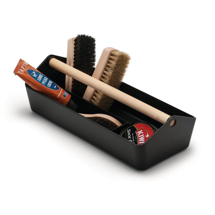 Alessi - Cargo Box, black