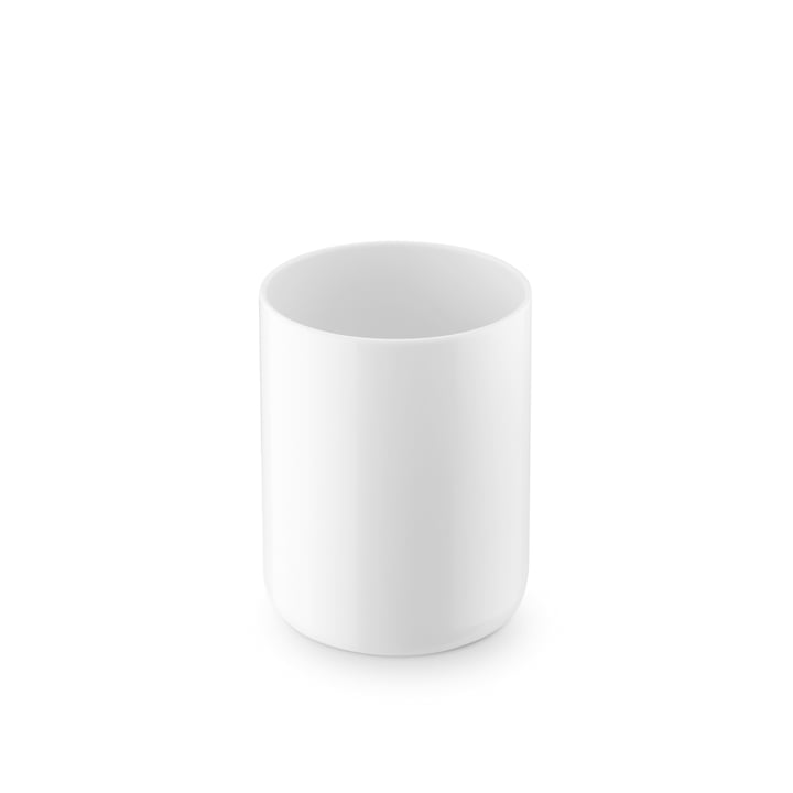 Lunar drinking cup by Depot4Design in white